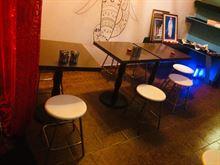 Bar in piazza con angolo rosticceria