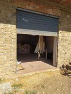 Affitto Garage 60 mq 400€ mensili.