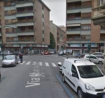 Pressi Porta Susa, monolocale 25 mq, libero subito.