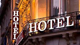 Roma centro storico cedesi attivita' hotel
