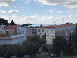 Appartamento in Villa Anzio
