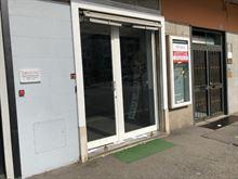 Affitto negozio