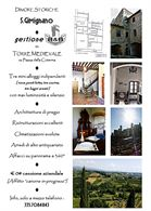 Gestione B&B a San Gimignano