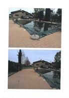 Villa plurifamiliare con piscina a Faenza