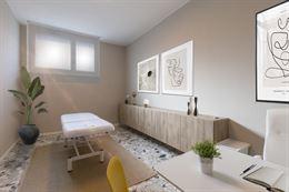 Affitto Stanza in Nuovo Studio Olistico - Milano Repubblica