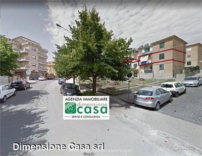 Appartamento 5 vani 99mq