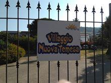 Bilocale in un villaggio della Calabria