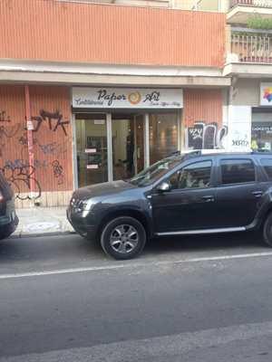 Locale comm.le via S. Lorenzo ristrutturato mq.65