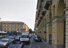 Monolocale Pressi Via Sacchi