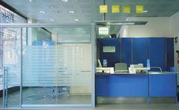 Ufficio poste private