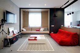 Appartamento di lusso 1 camera
