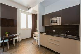 Appartamento monolocale nuovo - tutto incluso