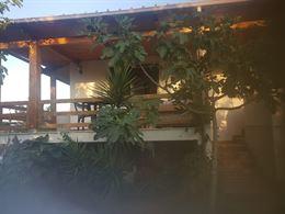 Mini appartamento i dipendente con giardino