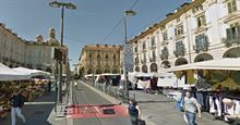 Trilocale per Studenti Pressi Piazza Della Repubblica