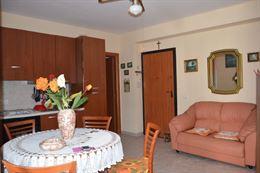 Appartamento Villafranca Tirrena, a pochi passi dal mare