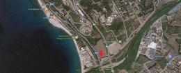 Terreno MQ. 1917 - Edificabile a Soverato CZ - Parco Turrati