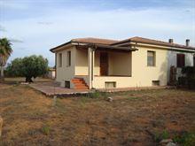 Villa ultimare 130 mq e terreno 6.000 mq