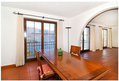 [P24] Villa con vista mozzafiato - Ronco sopra Ascona (CH)