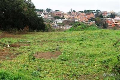 Boccea gra terreno edificabile 10 appartamenti e 2