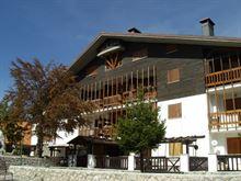 Appartamento in montagna in residence a Campaegli (RM)