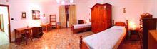 Stupenda camera doppia con balcone a Lecce
