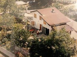 Villetta a Sassello zona Boiazza