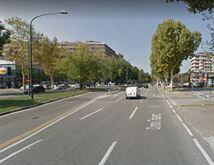 Trilocale 80 mq, pressi Corso Traiano, libero subito.