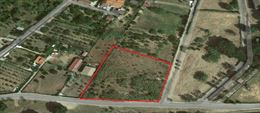 Terreno MQ. 4.980 a Soverato CZ - Parco Turrati