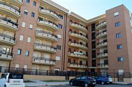 Appartamento mq 110 via Begalli (zona Lucera 2)