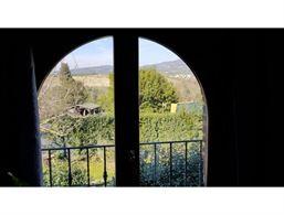 Vinci Villa-Fienile Nuova Costruzione-Porzione