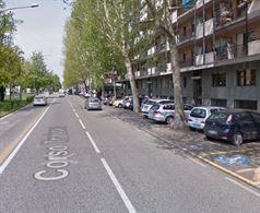 Trilocale pressi corso Traiano, 80 mq, ristrutturato.