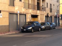 New local - zona commerciale
