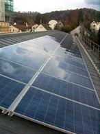 Impianti fotovoltaici e solari