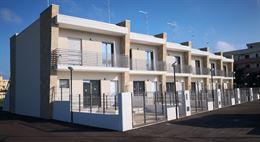 Villetta con ingresso indipendente a Campomarino