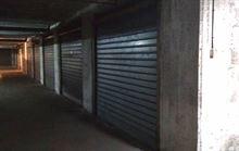 Garage zona Lungomare