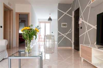 Elegante appartamento ristrutturato