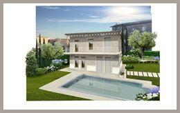 Terreno edificabile San Felice con Piscina e prog. approvato