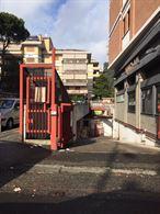 Box Via Ugo Ojetti - Vendita