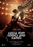 Lucca Comics - Camere Doppie, Triple, Quadruple - 2