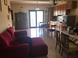 Appartamento Avezzano zona Castello Orsini