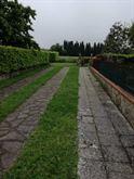 A Sarteano-Siena villetta a schiera capotesta