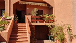 Villa a Maristella (Alghero, SS)