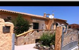 Villa Pes Budoni(Sardegna)