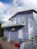Villa in affitto a Castellammare del Golfo