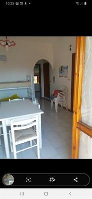Appartamento 3 vani zona Scalea