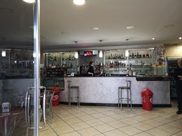 Bar - Caffetteria - Stuzzicheria