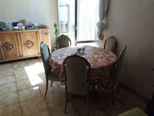 Appartamento via Consalvo Napoli, libero