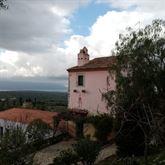 Villa del 600 immersa in uliveto e frutteto