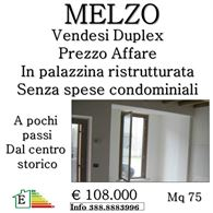 Bilocale Duplex Melzo - MI
