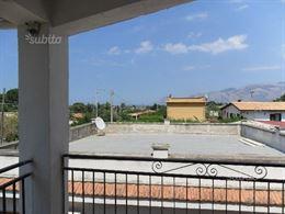 Villa 2 livelli 2 unità abitative Villagrazia di Carini